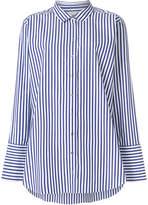 Marques Almeida Marques'almeida striped long-sleeve shirt