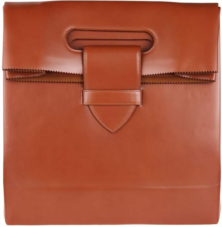 Golden Goose American Shopping Backpack