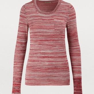 Bottega Veneta Crew neck sweater
