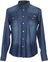 Meltin Pot Denim shirts - Item 42561993