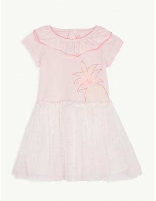 Billieblush Pineapple tulle tutu dress 3-36 months