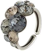 Konplott PETIT GLAMOUR Ring grey