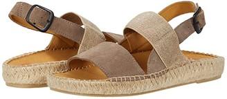 Toni Pons Belle-SE (Taupe) Women's Shoes