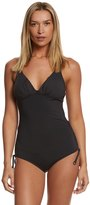 Lole Madeira Crossback One Piece Swimsuit 38598