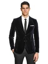 Emporio Armani Velvet Jacket