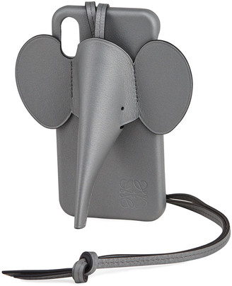 Loewe Elephant iPhone X/XS Phone Cover