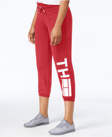 Tommy Hilfiger Logo Sweatpants, A Macy's Exclusive Style