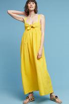Mara Hoffman Teresina Linen Dress