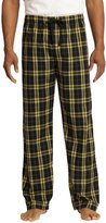District Men's Young Flannel Plaid Pant 3XL