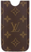 Louis Vuitton Monogram iPhone 5 Hardcase