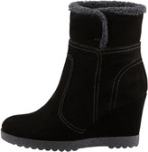 Aquatalia by Marvin K Aquatalia City Cold-Weather Wedge Bootie