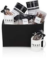 FREDS at Barneys New York Coffee, Chocolate, & Mugs Gift Basket