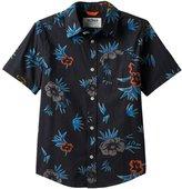 Urban Pipeline Boys 8-20 Urban Pipeline® Printed MaxFlex Button-Down Shirt