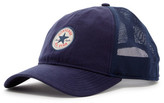 Converse Core Washed Trucker Hat