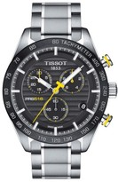 Tissot Men's Prs516 Chronograph Bracelet Watch, 42Mm