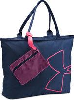 Under Armour Big Logo Tote Bag