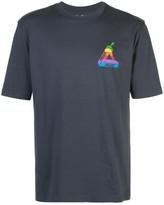 Palace Jobsworth-print T-shirt