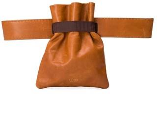 TL-180 Fazzoletto convertible belt bag