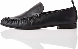 Find. Soft Leather Loafers