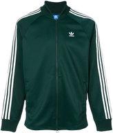 adidas tri-stripe track jacket