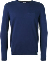 Woolrich knitted top - men - Cotton - S