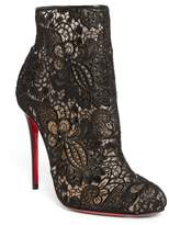 Christian Louboutin Women's Miss Tennis Short Boot