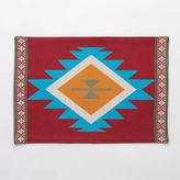 Celebrate Local Life Together Southwest Tapestry Placemat