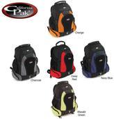 CalPak Pinnacle 18-inch Backpack