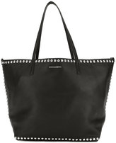 DSQUARED2 Alberta tote - women - Calf Leather/Metal (Other) - One Size