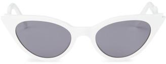 Illesteva 52MM Isabella Cat Eye Sunglasses