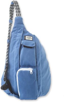 Kavu Women's Backpacks Great - Great Lake Rope Cord Mini Sling Backpack