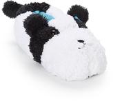 Black Panda Slipper