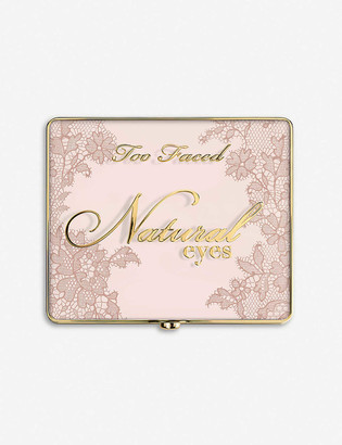Too Faced Natural Eyes eye shadow palette 12.7g