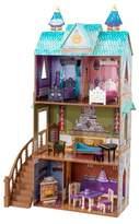 Kid Kraft Disney Frozen Arendelle Palace Dollhouse