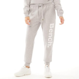 Bench Womens Shelby Joggers Grey