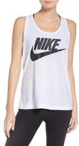 Nike Women's Essential Logo Tank