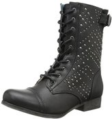 Sugar Women's Wicked Combat Boot