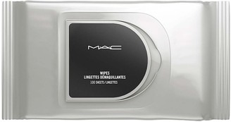 M·A·C 100 Makeup Remover Wipes
