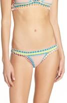 Kiini Women's Luna Bikini Bottoms