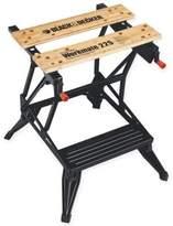 Black & Decker Black & DeckerTM Workmate® 450-Pound Capacity Portable Work Bench