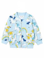 Mini Rodini Unicorn Bomber Jacket