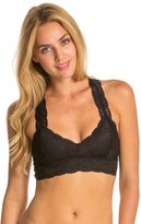Free People Gallon Lace Racerback Crop Bra 8131904