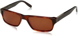 Adolfo Dominguez Sunglasses 14248-595 (57 mm) Brown