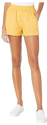 RVCA Suggest (Amber) Women's Shorts