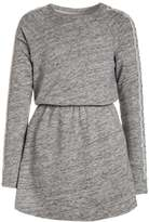 Abercrombie & Fitch SLEEVE DRESS Summer dress gray