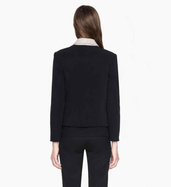 Helmut Lang Performa Fitted Jacket