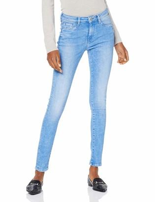 Pepe Jeans Women's Regent Skinny Jeans