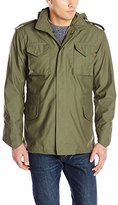 Alpha Industries Men's Slim Fit M-65 Field Coat