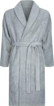 Abyss & Habidecor Superpile Platinum Robe (Extra Large)