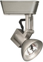 W.A.C. Lighting JHT-856-BN Series Low Voltage Track Head, 50W